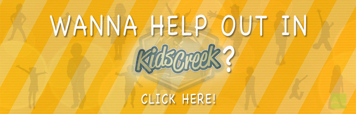Kids Creek Help (Rotator)
