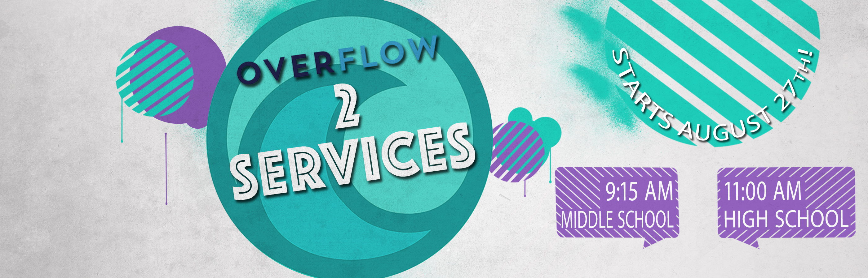 Overflow 2 Services Rotator