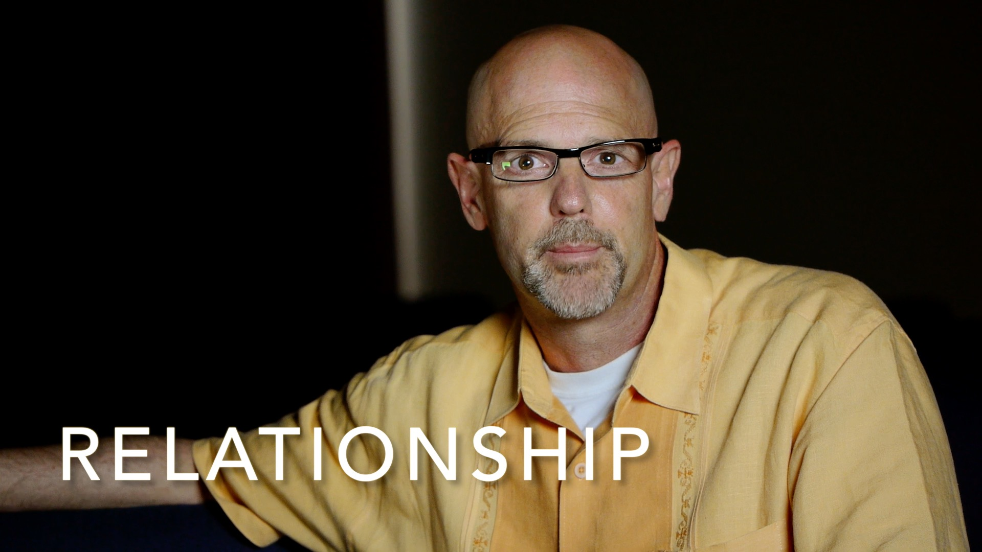 Relationship-Mike Clark