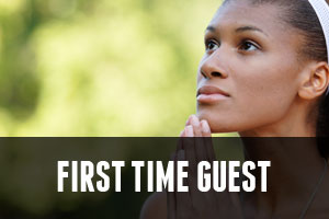 First time guest