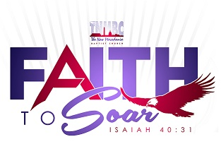 Faith To Soar