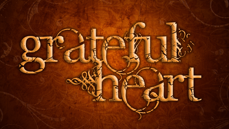 An Assessment of a Grateful Heart