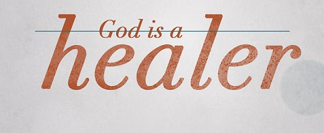 God is Our Healer