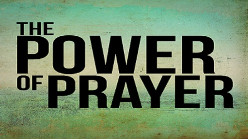 The Power of a Praying Church
