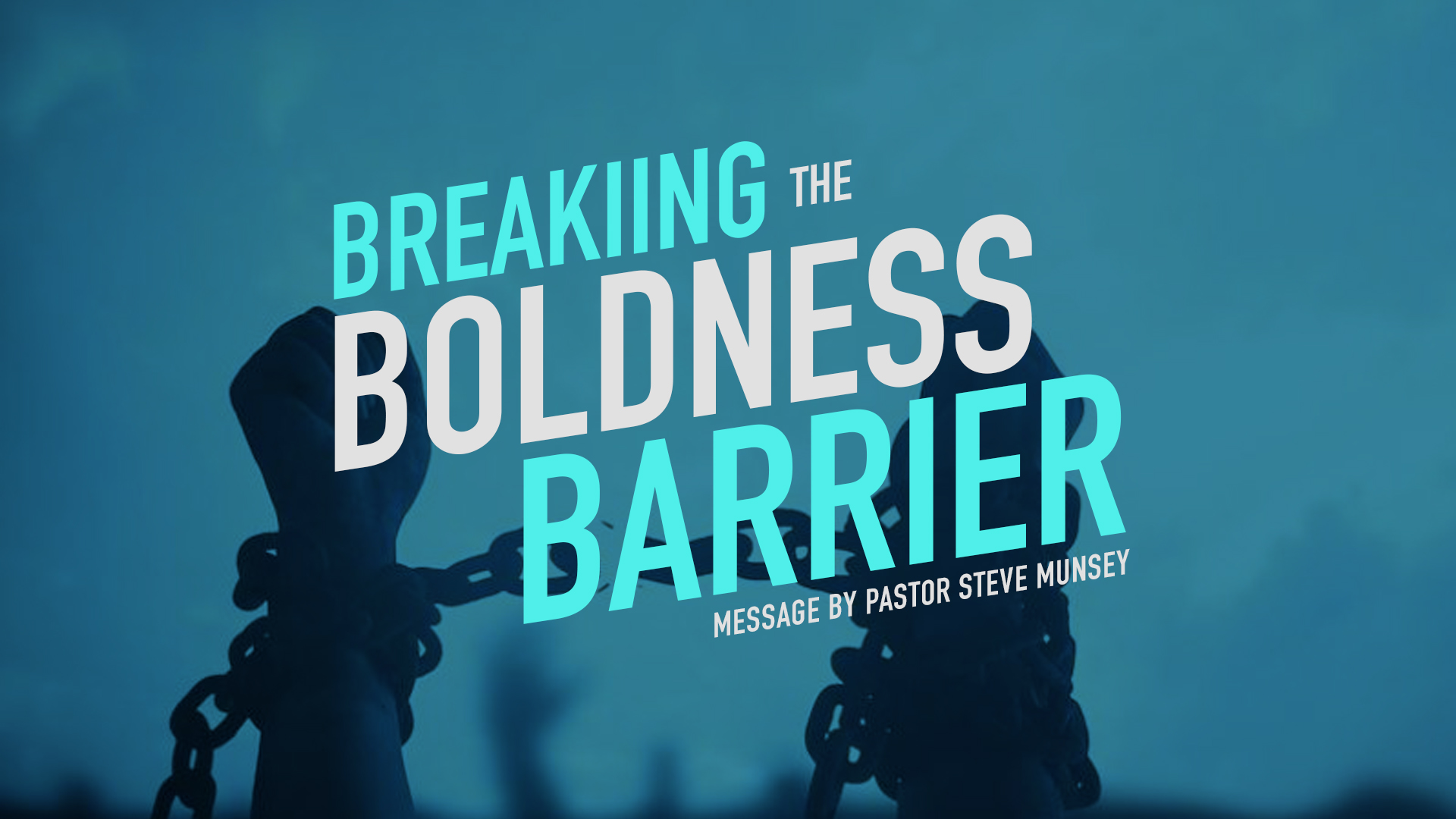 Breaking the Boldness Barrier