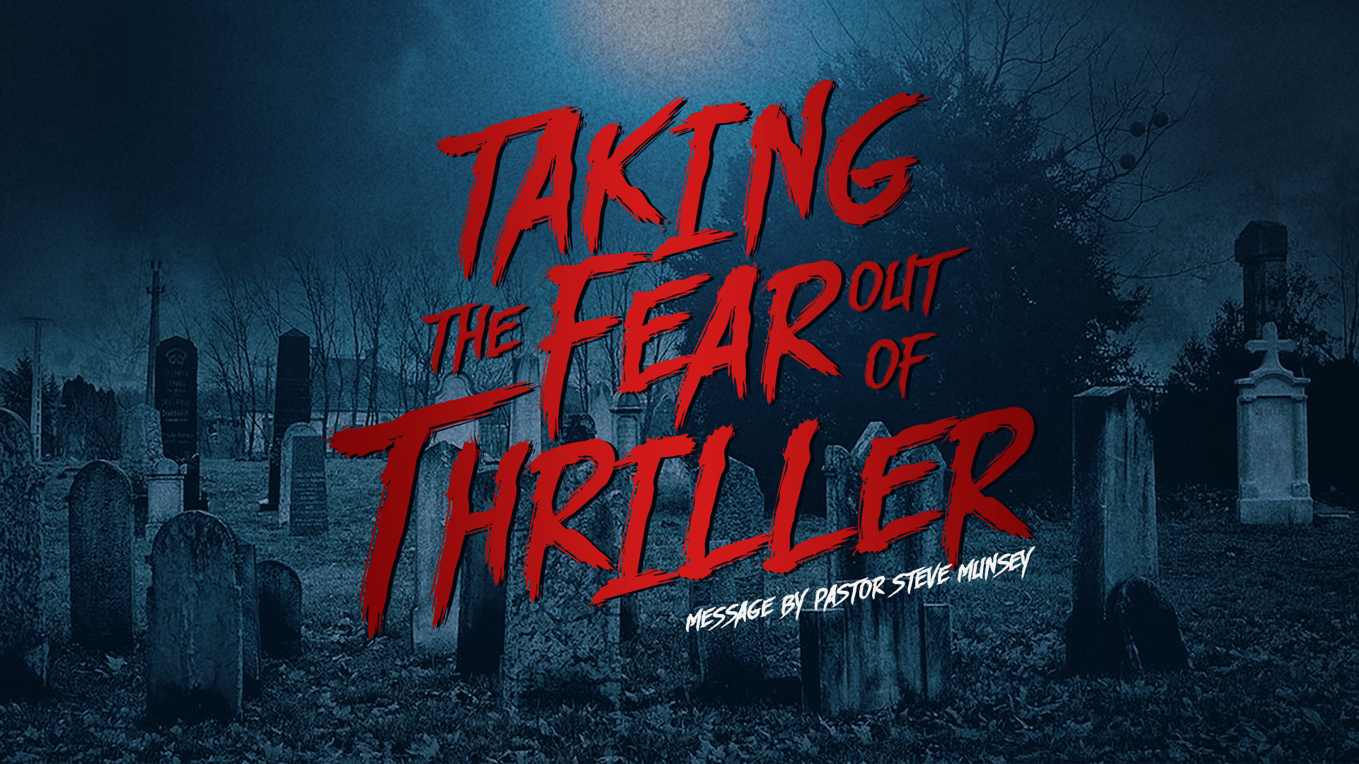 Taking Fear out of Thriller
