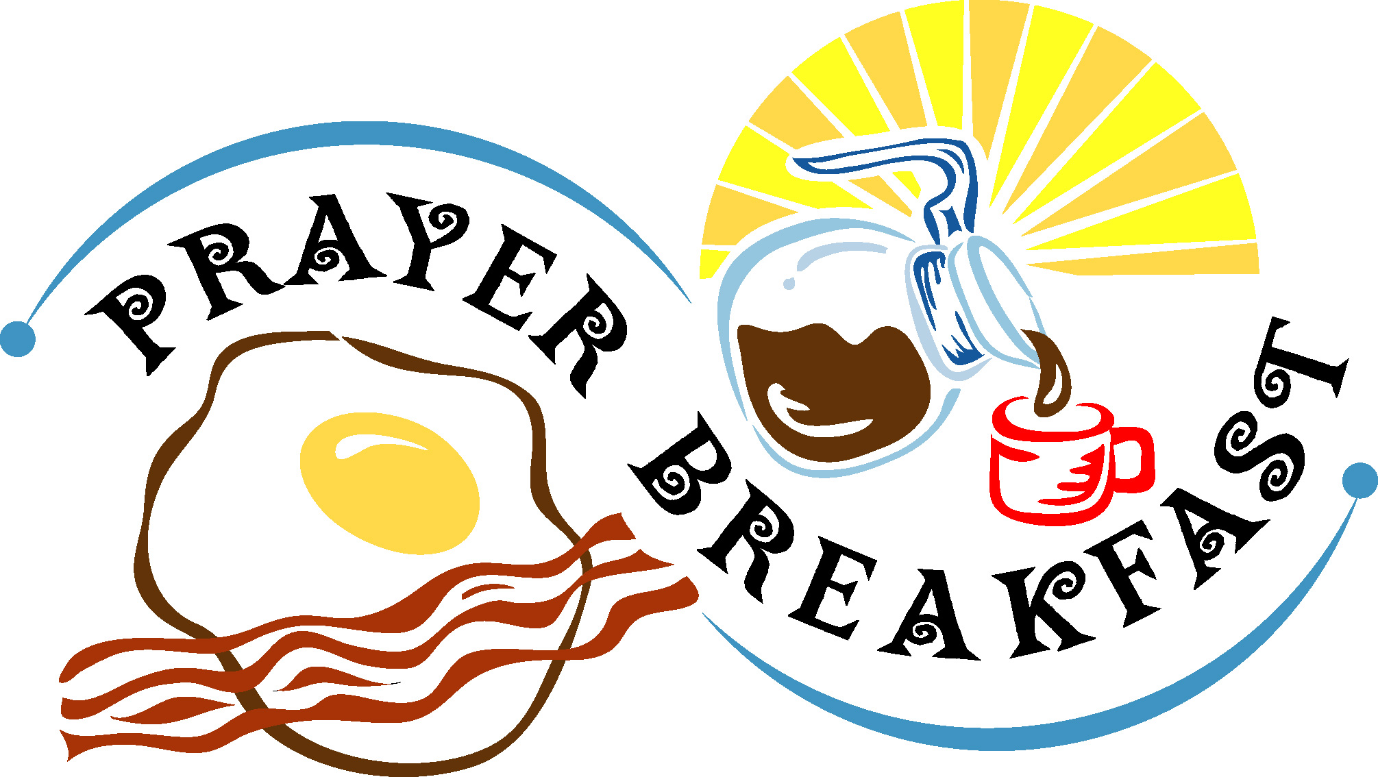 Prayer Breakfast | Car Interior Design