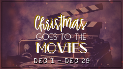 Christmas Goes to the Movies