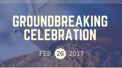 Groundbreaking Celebration
