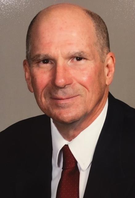 Rev. Dr. Mark Fenstermacher