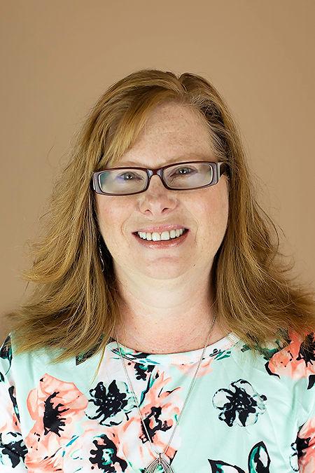 Suzanne Worthen