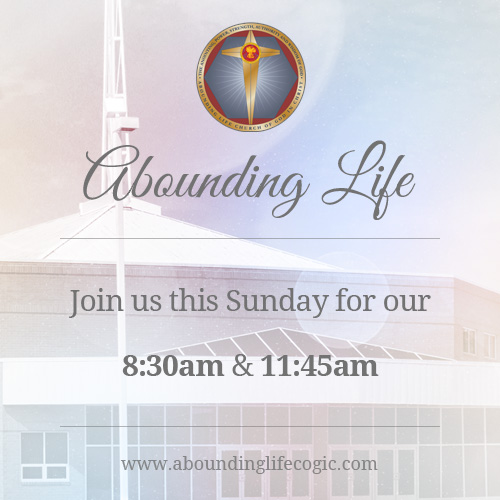 abounding life invite a friend