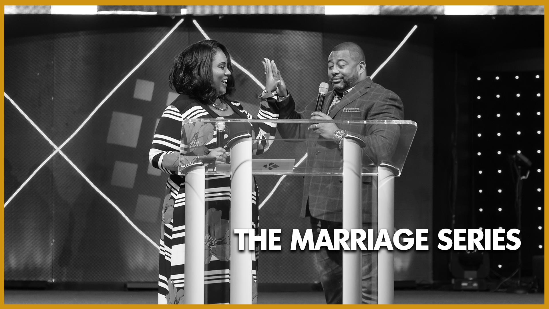 The Marriage Series Part 2