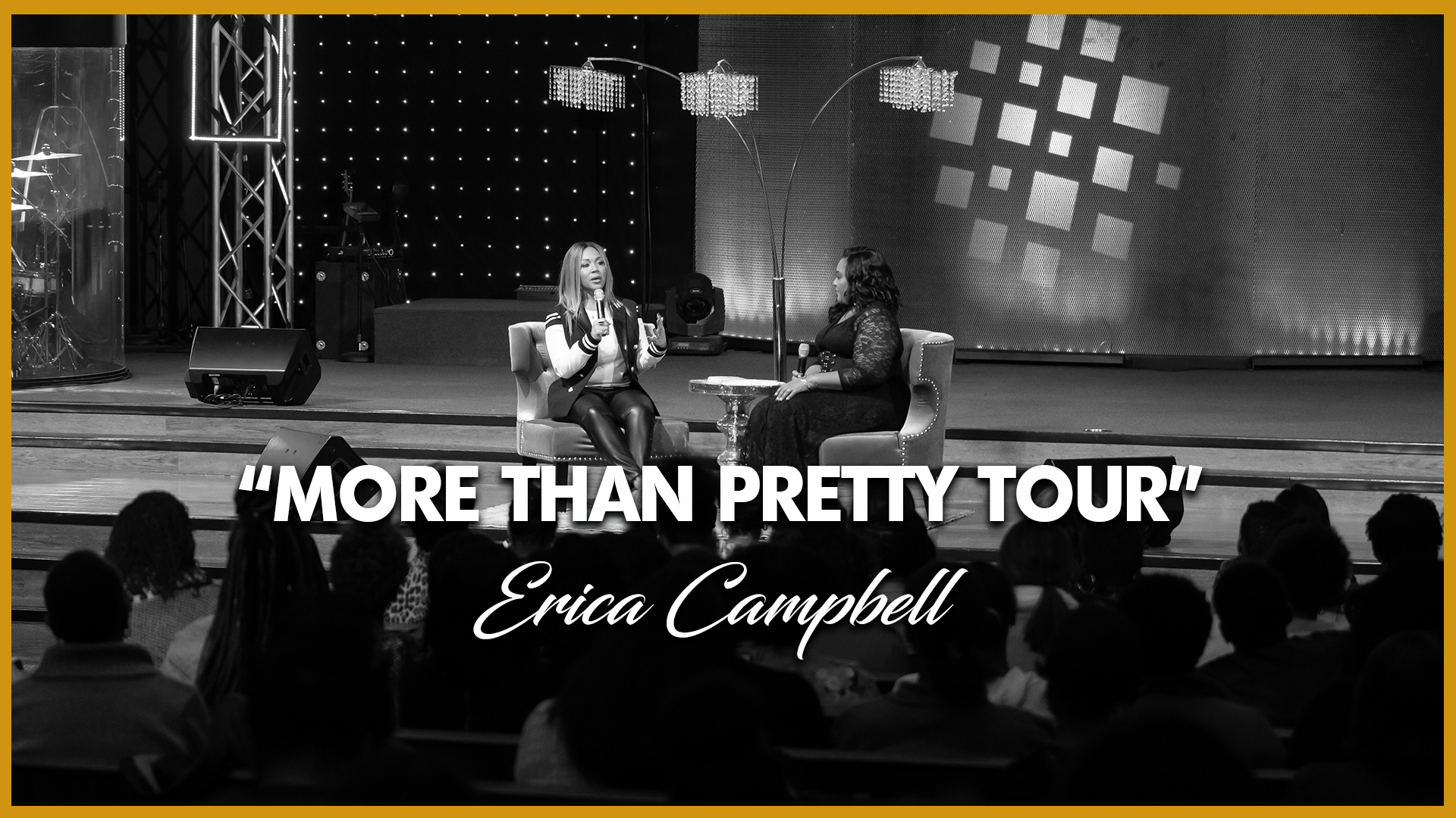 More Than Pretty with Erica Campbell