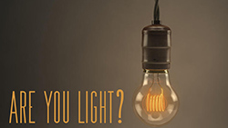 Are You Light?