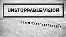 Unstoppable Vision