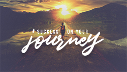 Success On Your Journey