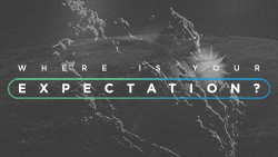 Where Is Your Expectation?