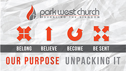 Our Purpose - Unpacking It