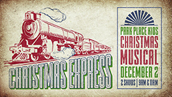 The Christmas Express Musical
