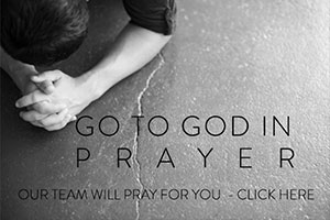 Go To God In Prayer