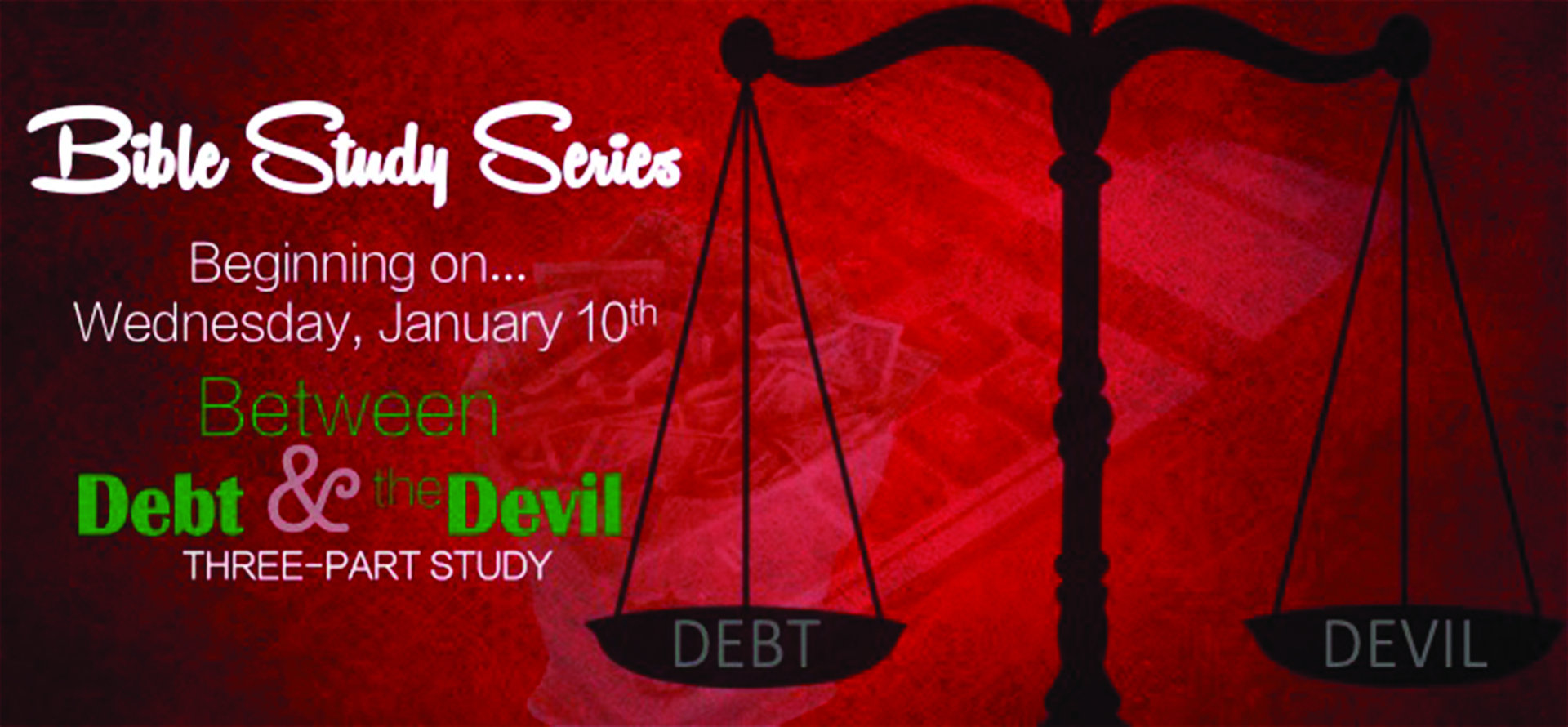 Between Debt and the Devil, Pt. 1-3