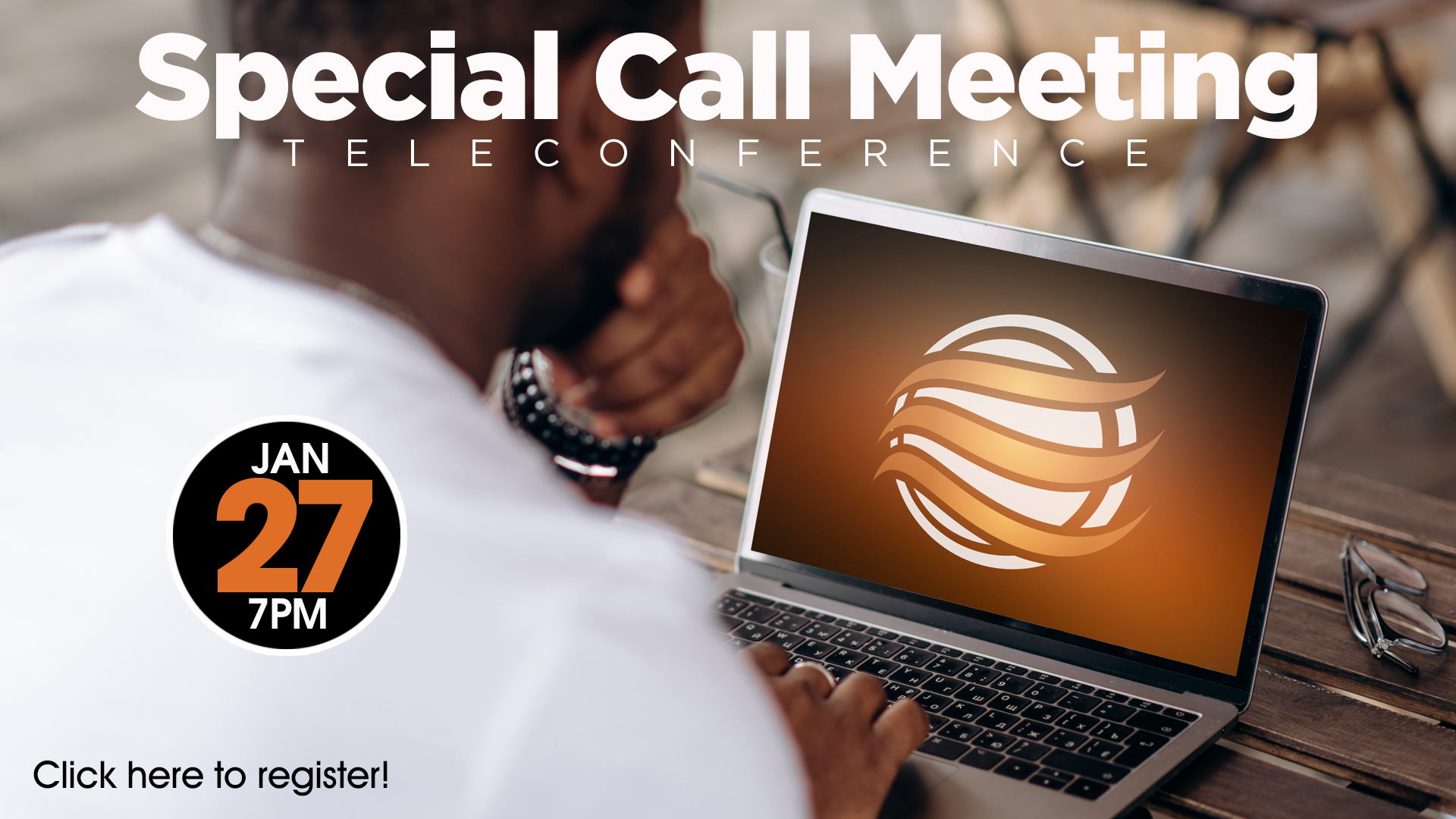 Special Call Meeting
