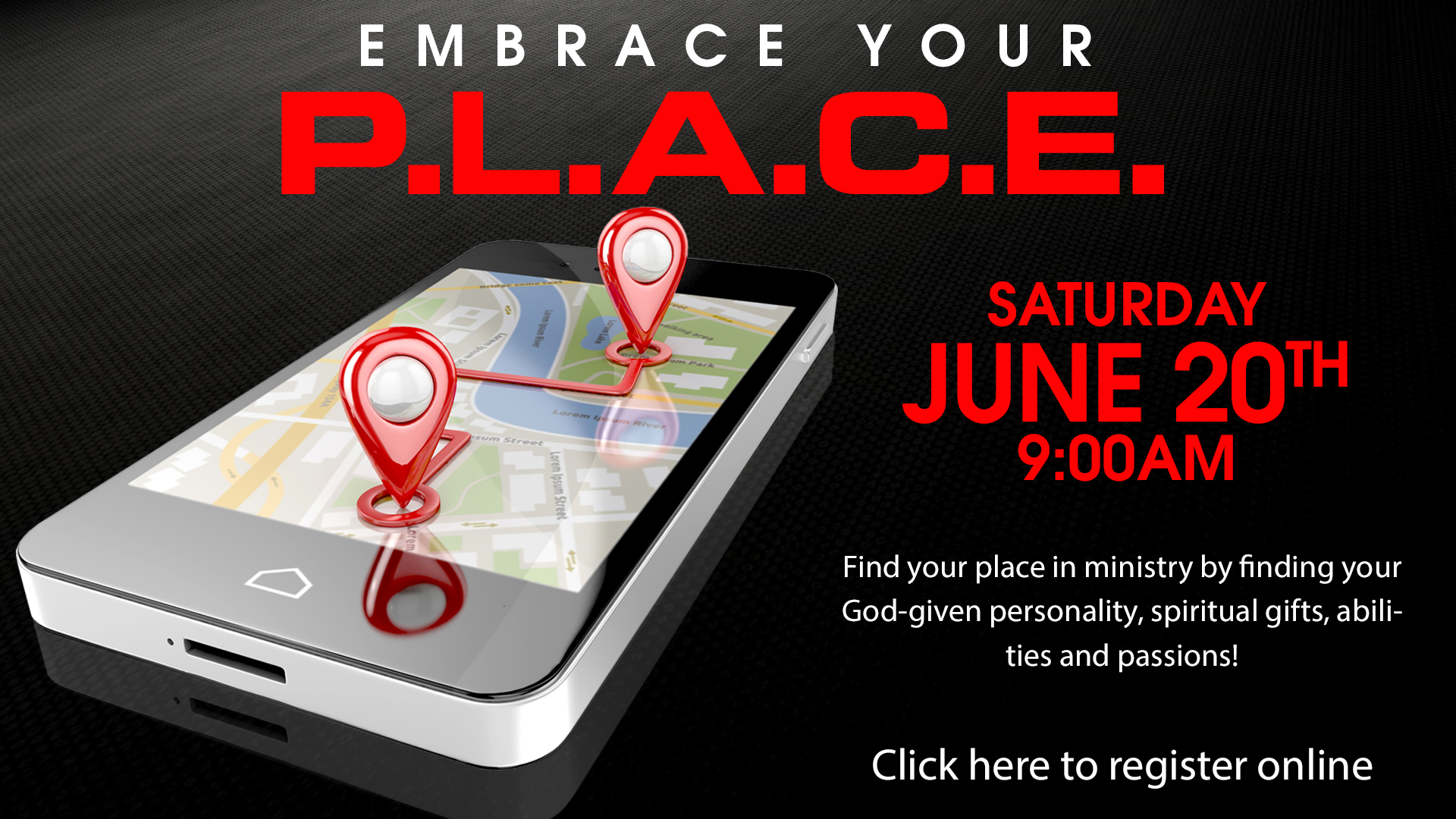 PLACE Virtual Session - June
