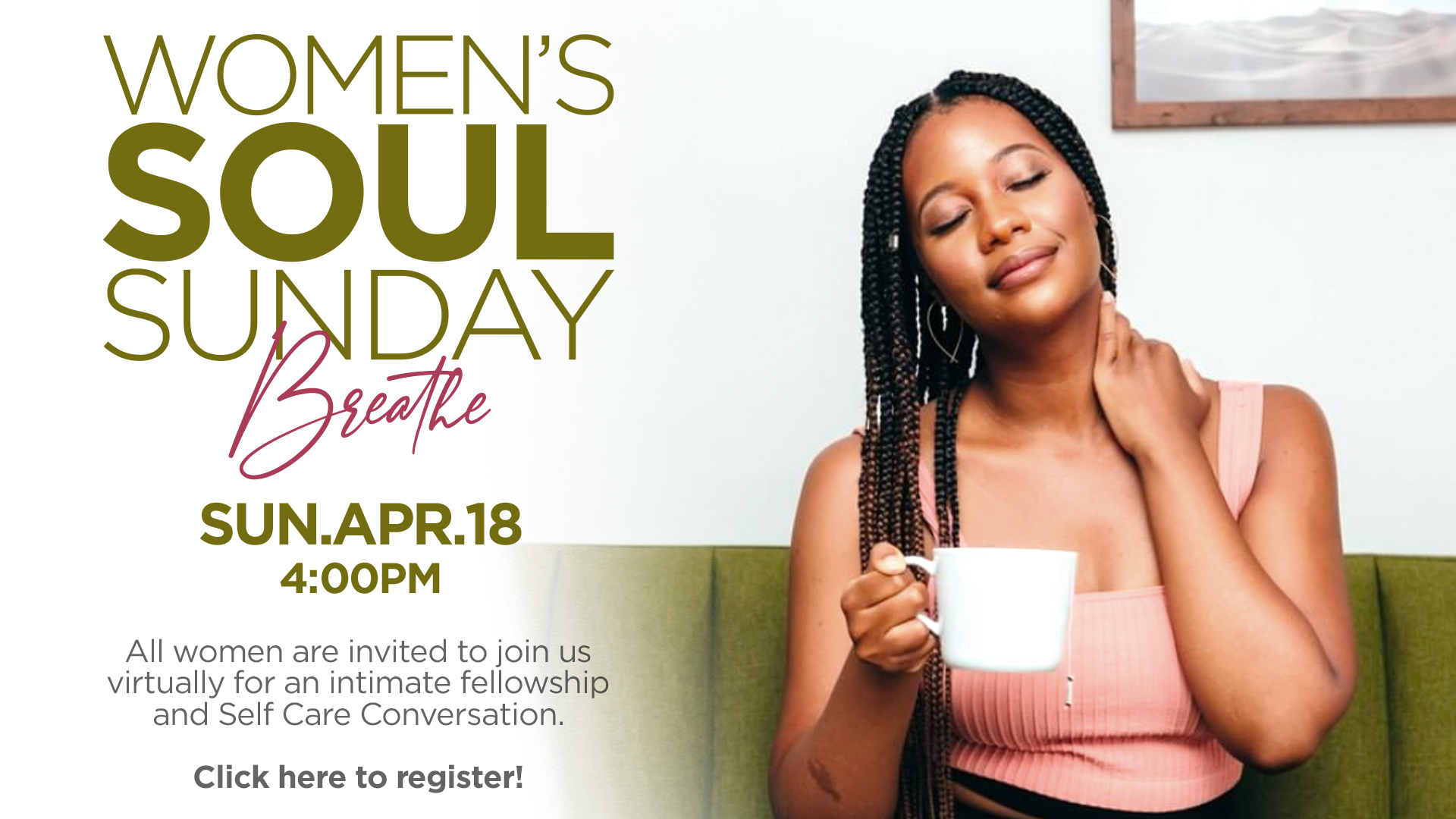 Women's Soul Sunday