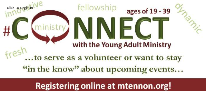 MEBC Young Adult Ministry