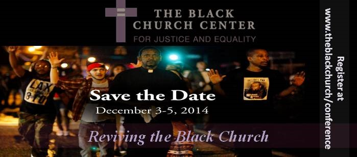 The Black Church Center