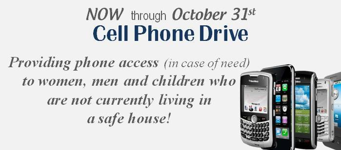Cell Phone Drive