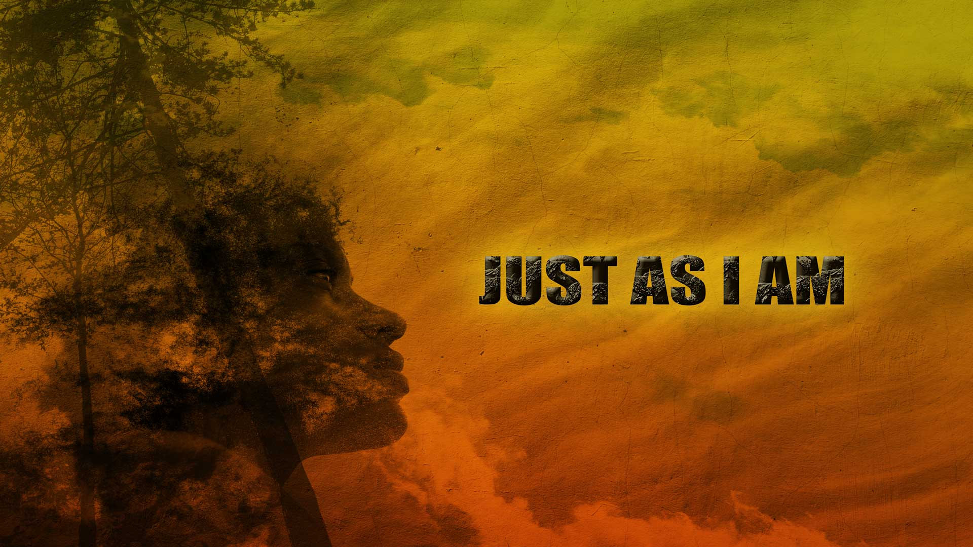 Just As I Am 5.10.2020