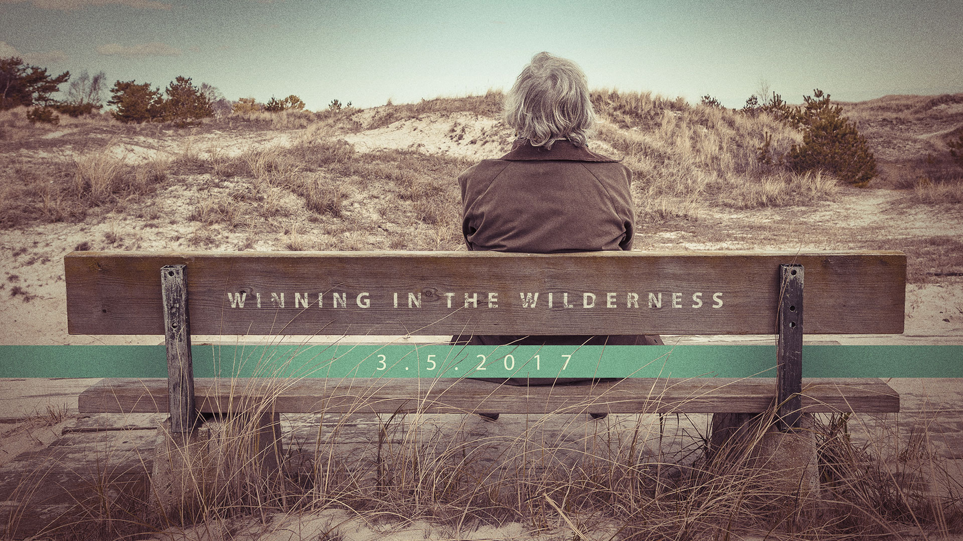 Winning in the Wilderness