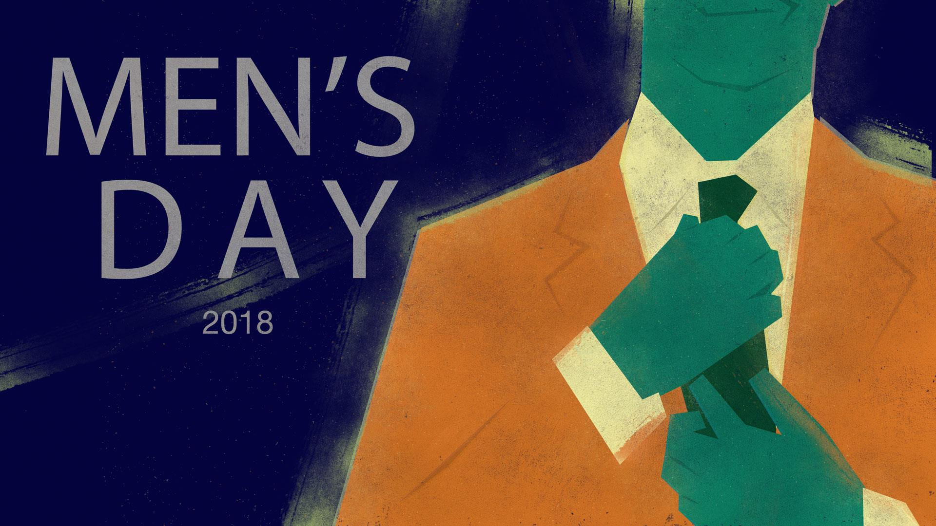 Mens day 2018