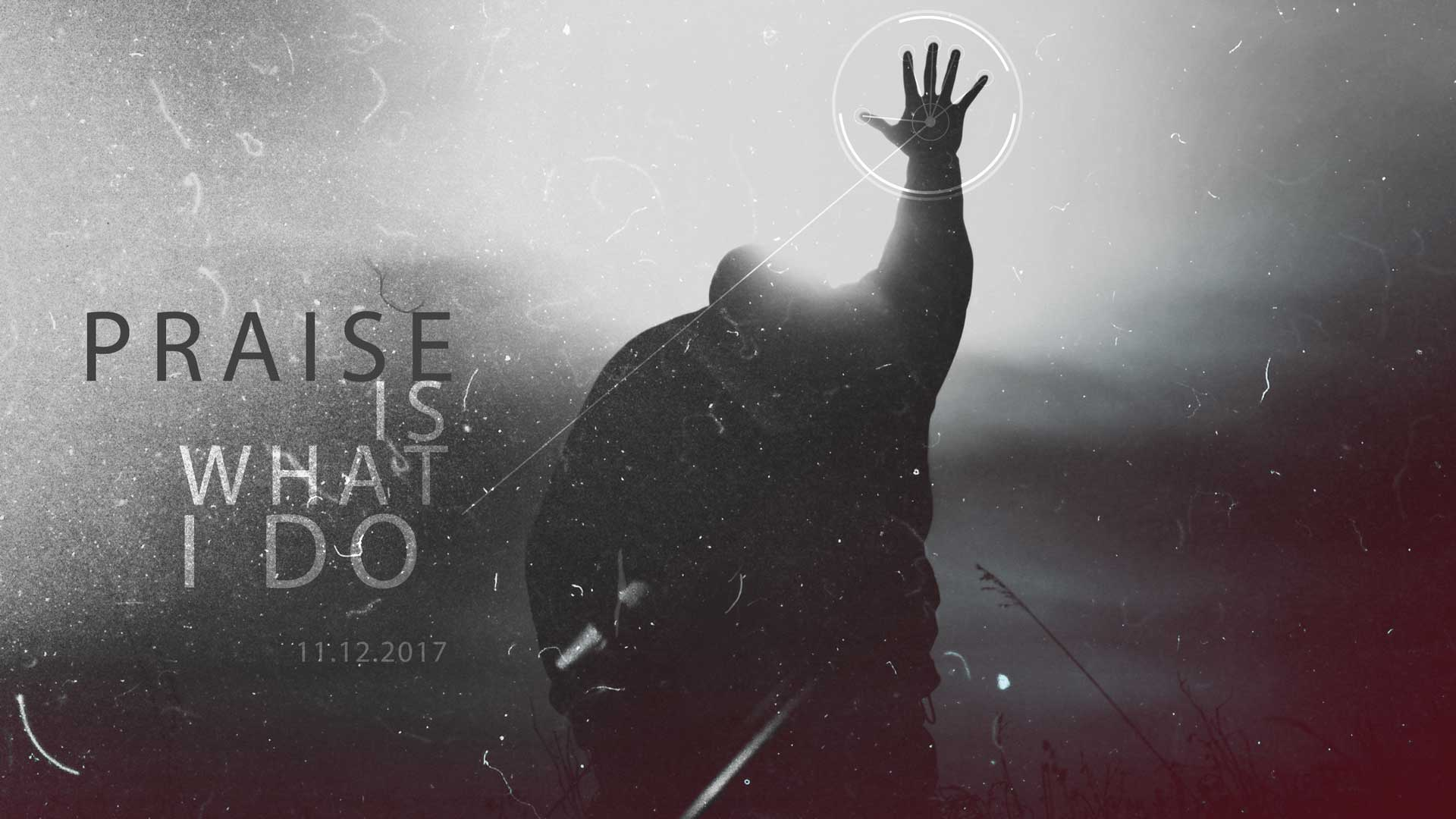mt ennon baptist church praise is what i do 11 12 2017 praise