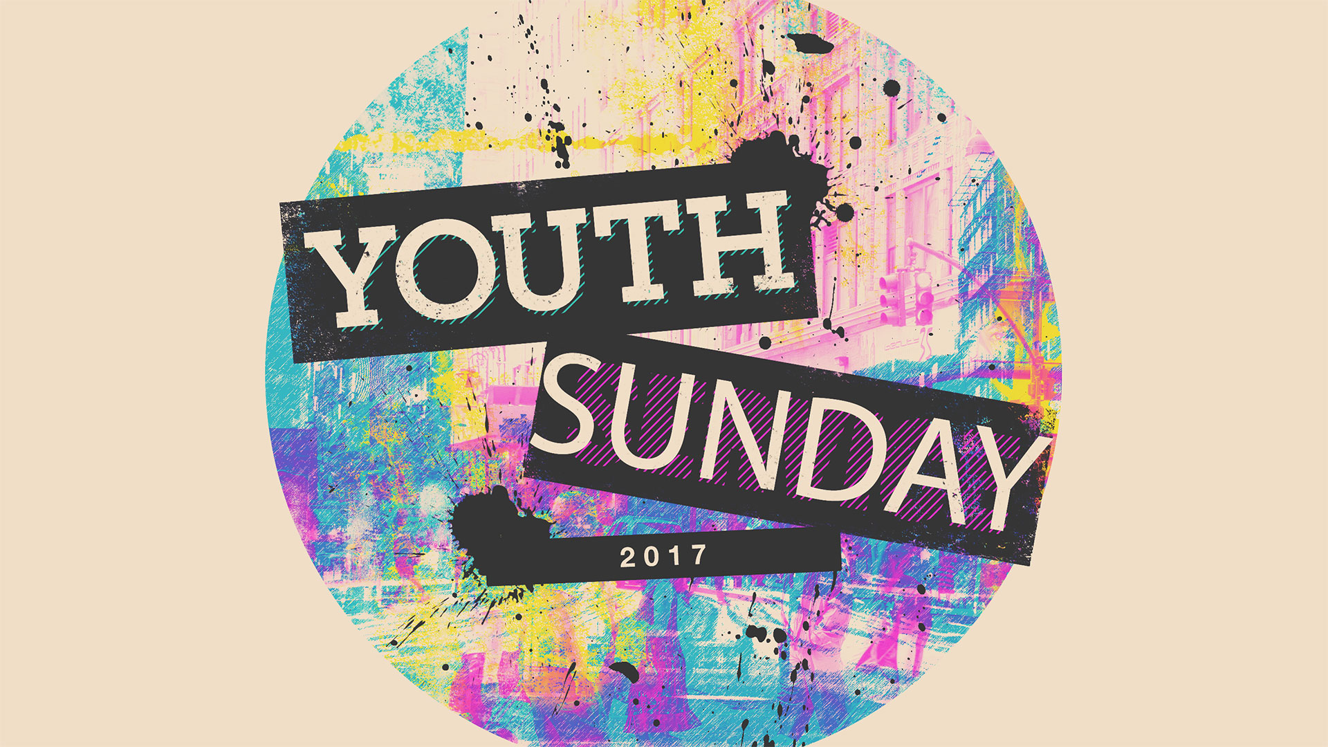 Youth Sunday 2017