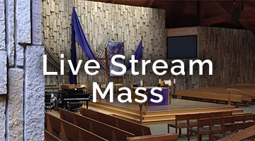 Live Streaming Mass