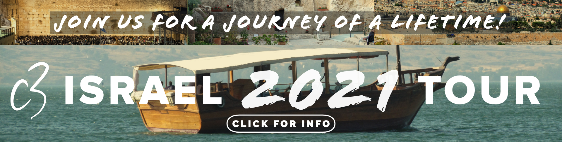 Israel Tour 2021