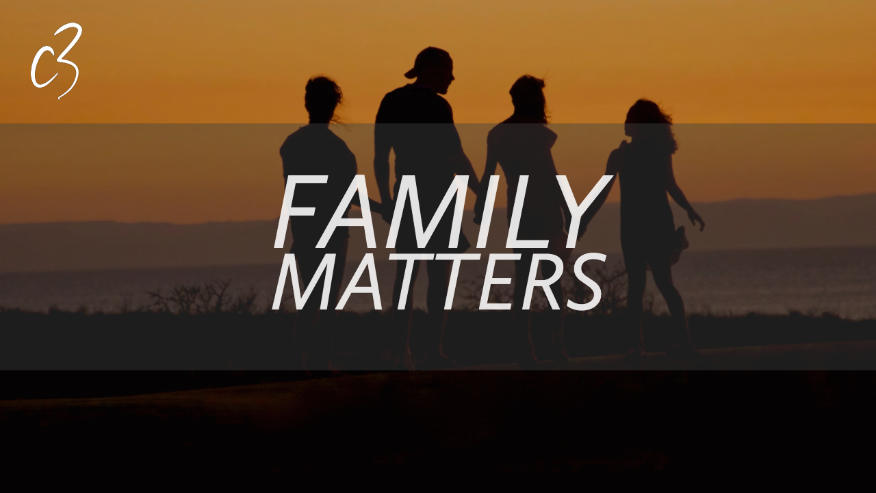 2019 February - Family Matters