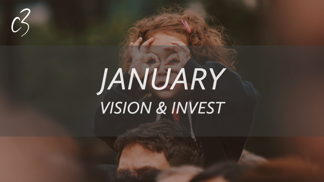 2019 January - Vision & Invest