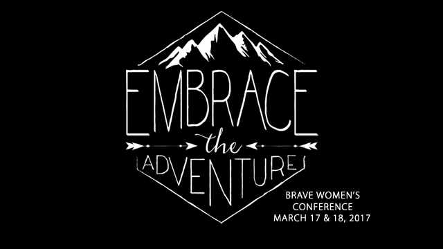 Embrace The Adventure Women