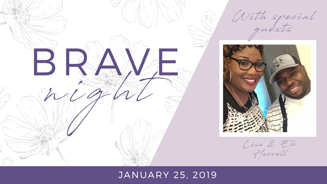 Brave Night January 2019