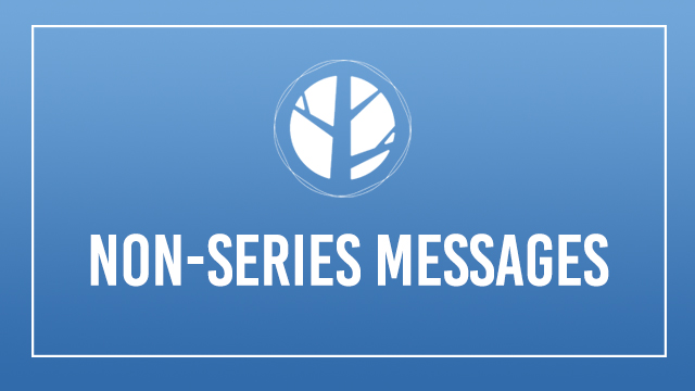 Non-Series Messages