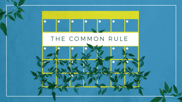 The Common Rule Week 4