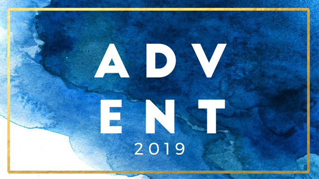 Advent 2019 Week 1