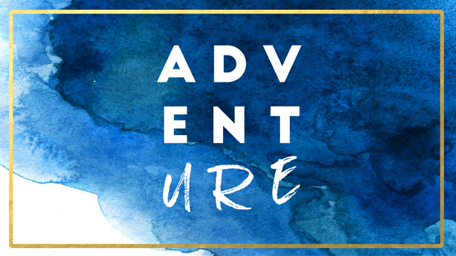 Advent-ure