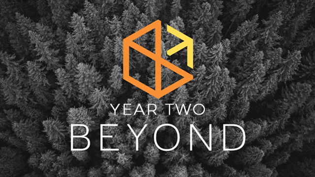 Beyond: Year Two