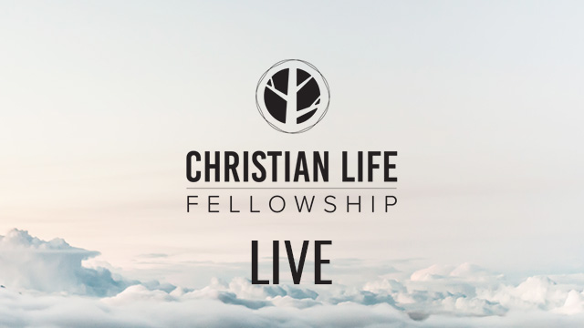 Welcome To Christian Life Live