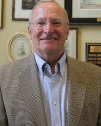 Bob  Mohlin